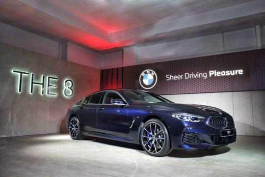 BMW Indonesia sebut pandemi tak pengaruhi permintaan mobil premium