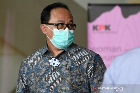 KPK jemput paksa Jarot Subana