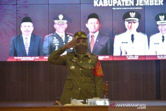 Bupati Faida segera respons putusan hak menyatakan pendapat DPRD