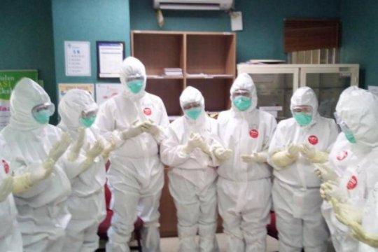 18 pasien COVID-19 di Lebak sembuh