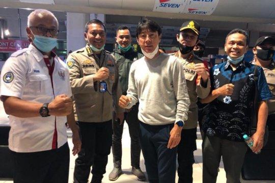 PSSI belum bisa pastikan TC timnas U-19 di Korea Selatan