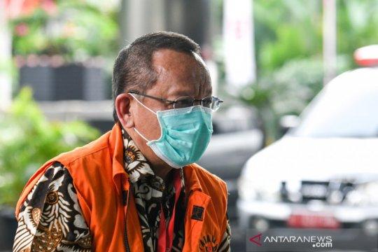 KPK ingatkan empat saksi kasus Nurhadi kooperatif penuhi panggilan