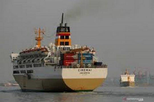 Okupansi penumpang kapal Pelni naik 452 persen pada kuartal III-2020