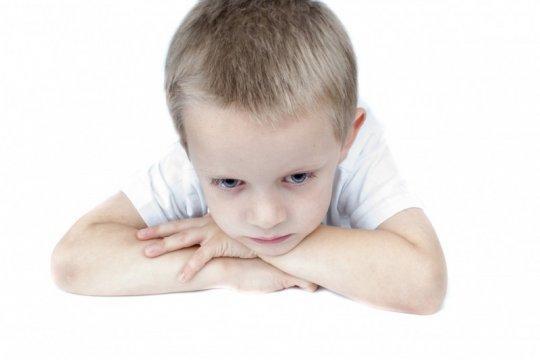 Anak juga bisa stres karena sekolah dari rumah, atasi dengan bermain