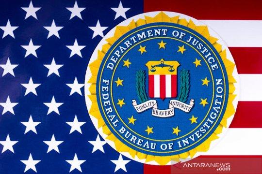 FBI selidiki pembakaran kotak suara di Boston