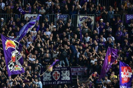 September nanti Italia bolehkan lagi penonton masuk stadion