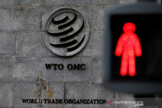 WTO: Perdagangan global dihantam aturan pembatasan terkait COVID-19