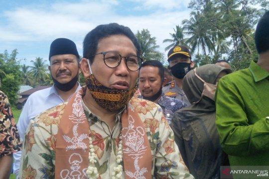 Mendes PDTT: Dana desa tidak ada pengurangan, justru bakal naik