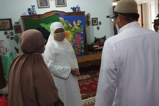 Ibunda Ketua DPD berpulang, Gubernur Jatim belasungkawa