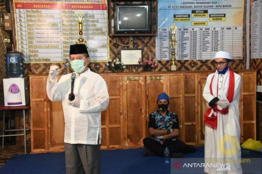 Wakil Ketua MPR ajak masyarakat jaga dan lestarikan Pancasila