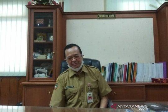 Wakil Wali Kota Surakarta positif COVID-19
