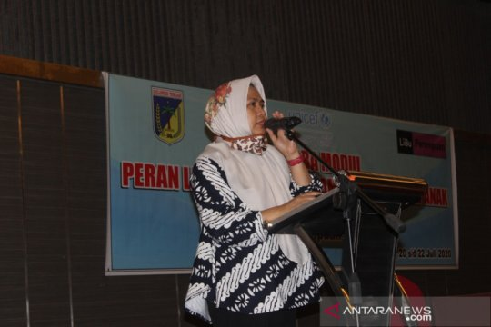 Libu Perempuan: Momentum HAN jadi pengingat untuk hargai hak anak