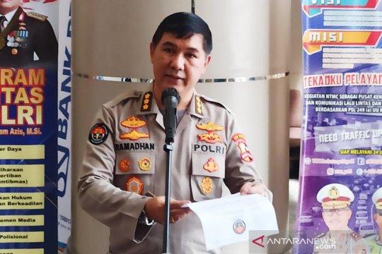 Kemarin, SPDP Prasetijo terbit hingga Kejagung ambil alih pemeriksaan