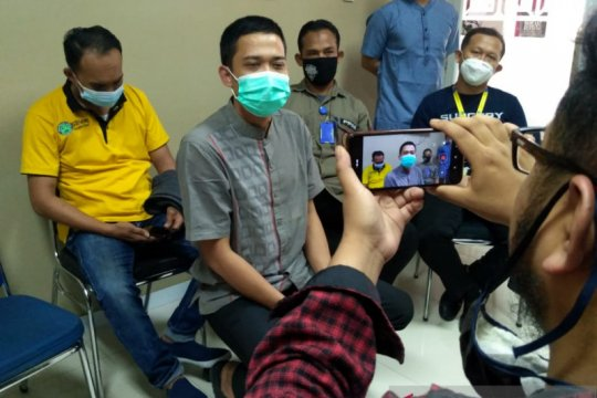 Perawat RSUD Cianjur korban pemukulan tempuh jalur hukum