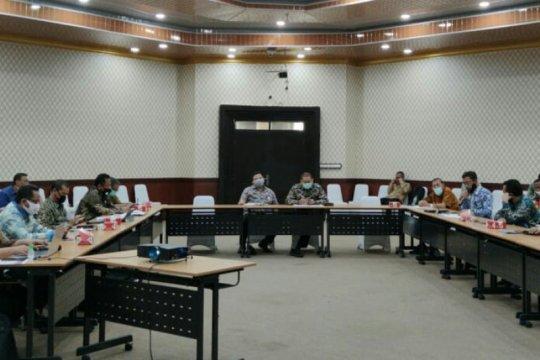 KPK evaluasi penyelesaian aset bermasalah di Banten