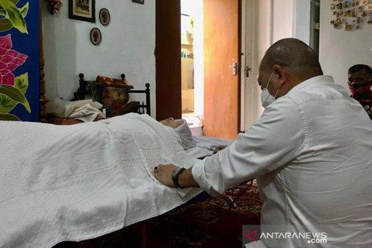 Pimpinan DPD sampaikan duka cita meninggalnya ibunda La Nyalla