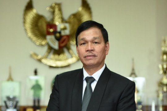 Rektor USU Runtung Sitepu sembuh dari COVID-19