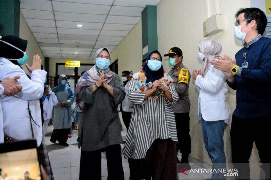 246 orang sembuh dari COVID-19 di Batam