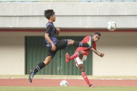 Bima: timnas U-16 tampil sesuai rencana saat kalahkan Askab Bekasi 5-0