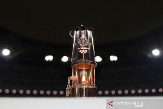 Penyelenggara Olimpiade Tokyo perkenalkan langkah penghematan anggaran