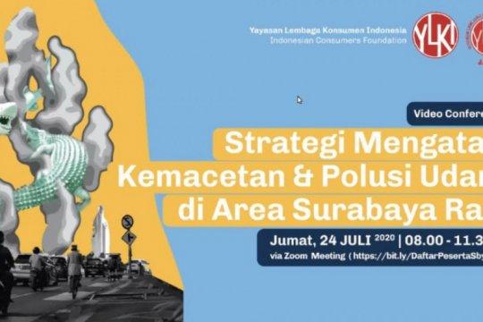 KPBB: Surabaya harus berlakukan BBM ramah lingkungan