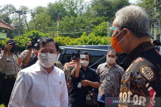 """Menkes: Program pencegahan stunting aset wujudkan """"Indonesia Maju"""""""