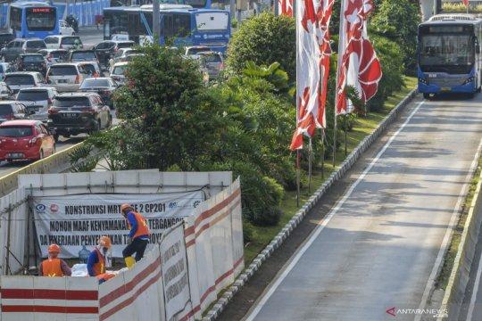 MRT Fase II, melanjutkan nadi lajur Jakarta