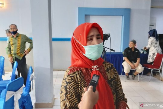 Minim kesadaran warga Kota Kendari memakai masker