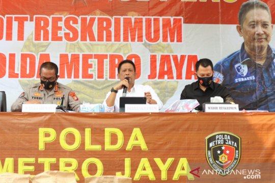Polisi simpulkan editor Metro TV meninggal akibat bunuh diri