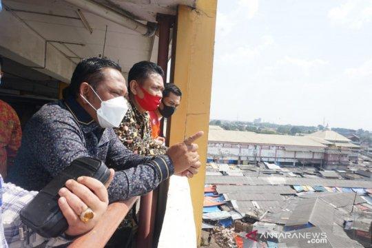 Pemkab Bekasi revitalisasi Pasar Baru Cikarang mulai awal tahun depan