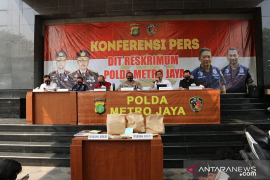 Hasil autopsi tunjukkan Yodi Prabowo positif gunakan narkoba