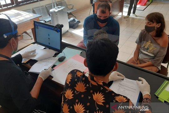 Dua warga Rusia segera dideportasi dari Bali