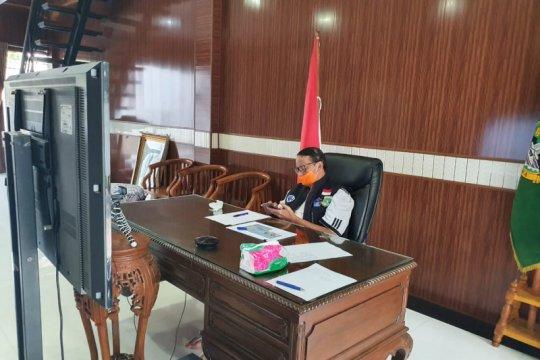 Gubernur Banten kembali perpanjang PSBB Tangerang Raya