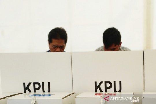 "UU buka peluang ""e-voting"" sampai penundaan kembali pilkada"