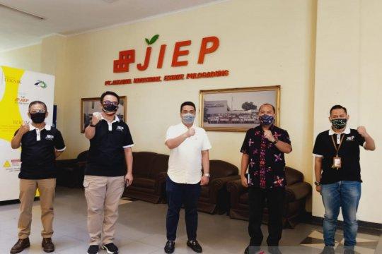 PT JIEP kembangkan kawasan industri Pulogadung jadi terintegrasi