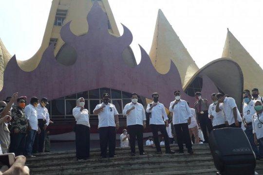 Untuk ikon baru wisata, ASDP inginkan ada museum Krakatau