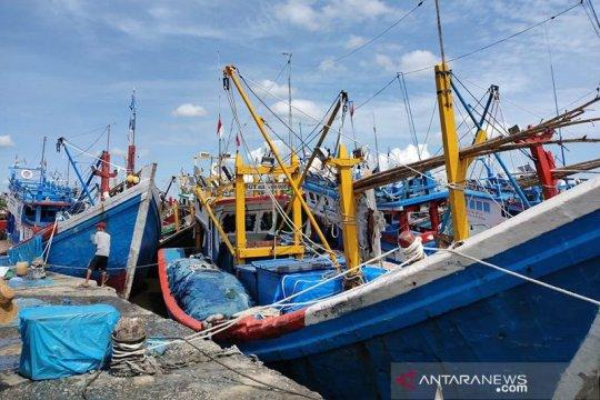 Di Selat Malaka, kapal nelayan Aceh Timur ditabrak tanker