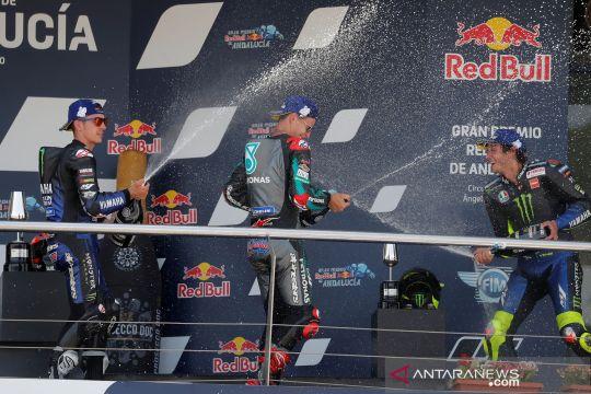 MotoGP batal gelar grand prix di Argentina, Thailand, dan Malaysia