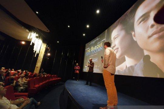 """Film """"Une Barque Sur L'Ocean"""" diputar di Prancis promosikan Indonesia"""