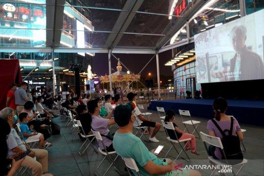 """Festival Film Internasional Shanghai gelar nobar """"outdoor"""" untuk pertama kalinya"""