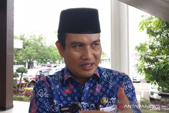 Pemprov Bengkulu terima dana insentif nakes tangani corona Rp800 juta