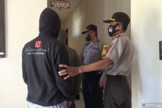 Polisi tetapkan tujuh pelaku perkosaan siswi SMP sebagai tersangka