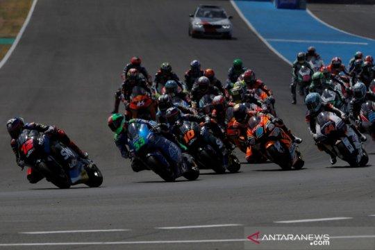 Portugal gelar seri penutup MotoGP 2020