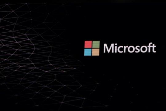 Microsoft dan NBA siapkan tempat virtual bagi penonton di arena basket