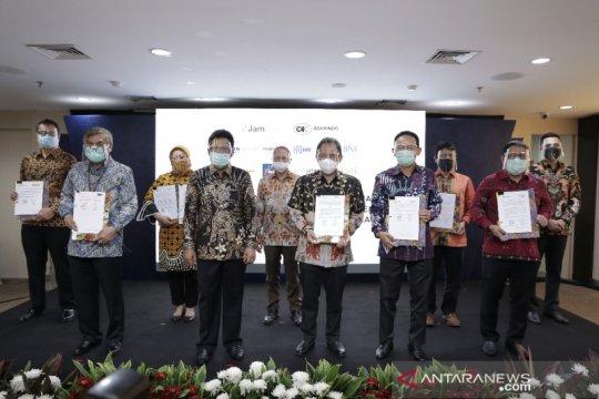 Jamkrindo Syariah berikan penjaminan pembiayaan program PEN
