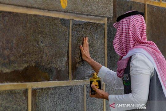 Ibadah haji saat pandemi, Saudi sediakan klinik kesehatan keliling