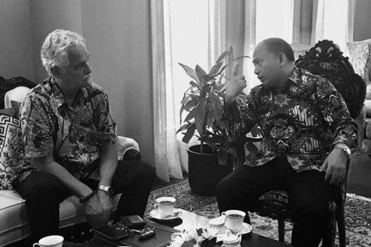 Konjen RI Toronto promosikan Bali jelang dibuka kembali September 2020