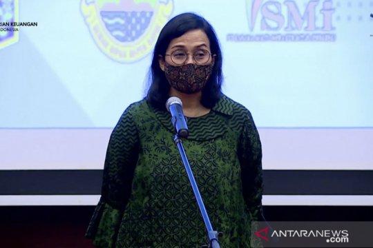 Sri Mulyani jelaskan kriteria Pemda terima dana pemulihan ekonomi