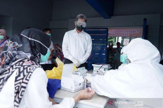 Dinkes Kota Bogor temukan lagi 12 kasus positif COVID-19