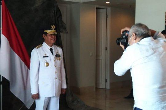Politik kemarin, peringatan Kudatuli hingga pelantikan Gubernur Kepri